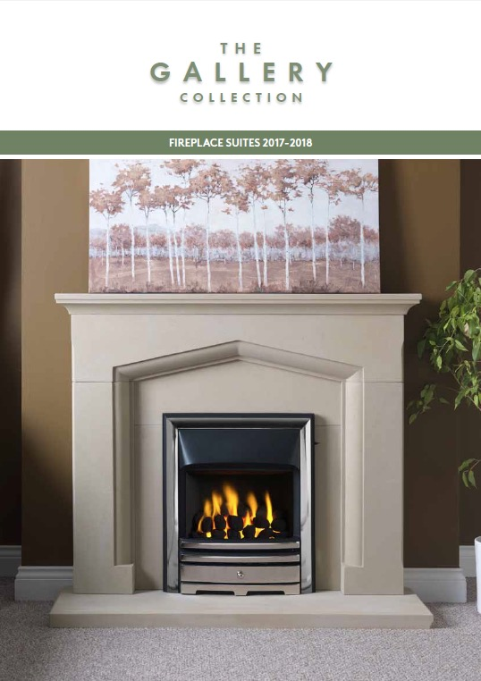 Gallery Fireplace Suites Brochure