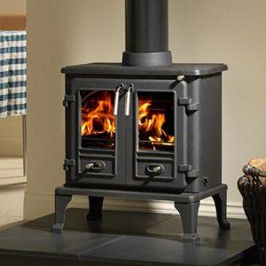 Firefox 8td stove