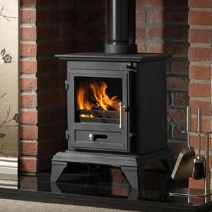 Gallery classic 5 stove
