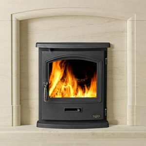 Tiger inset stove