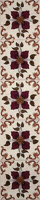 Lavenham Velvet Tiles