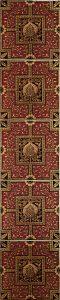 Warwick Empress Red Tiles