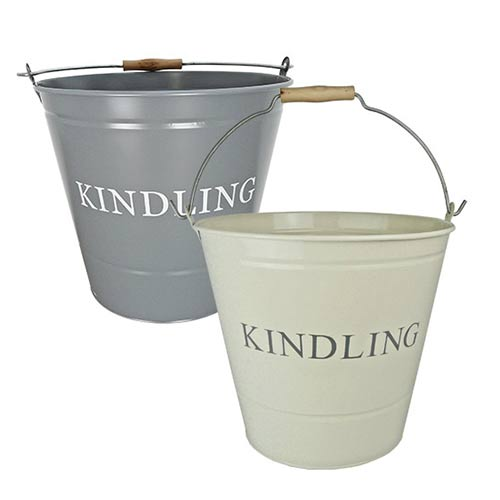 Large Kindling Bucket