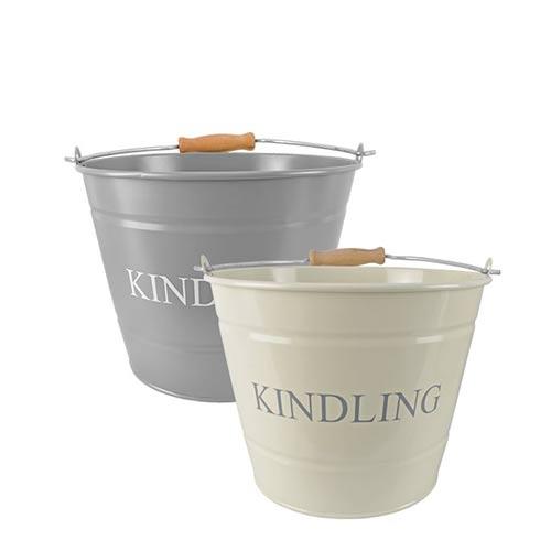 Small Kindling Bucket