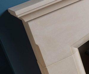 Coniston Moray Stone Detail