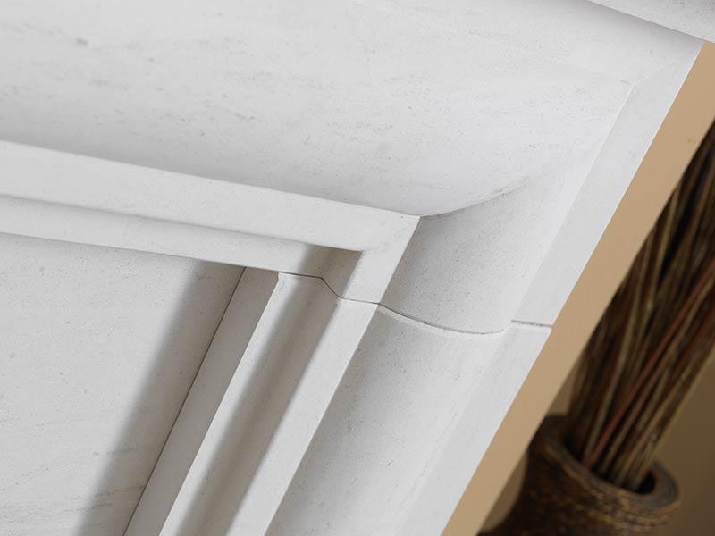 Ellerby Suite Detail