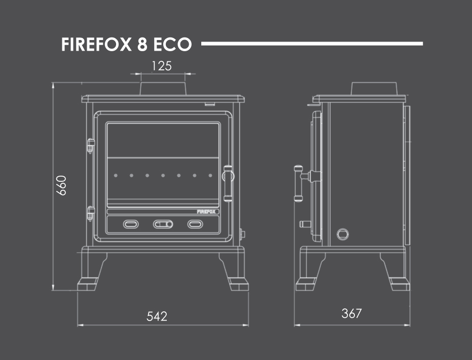 Firefox 8 Eco Dimensions