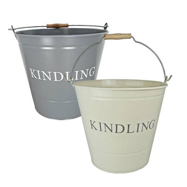LARGE KINDLING BUCKET