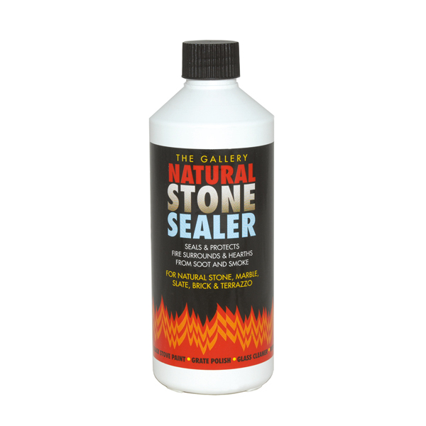 NATURAL STONE SEALER