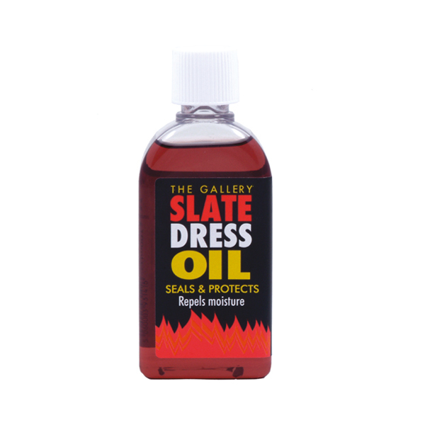 SLATE DRESS OIL